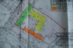Na sprzedaż grunt inwestycyjno-deweloperski 6030m2 w centrum masta na dużym osiedlu