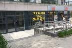 Lokal użytkowy w ścisłym centrum Olsztyna przy dyskoncie KiK