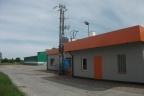 Nieruchomość przemysłowa- zakł produkcji pelletu  Wolsztyn
