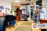 Zaawansowany warsztat, stacja kontroli pojazdów oraz dom – zacznij swój biznes