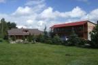 Ośrodek wypoczynkowy, gospodarstwo agroturystyczne, 24 ha łąki, staw