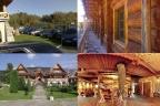 Sprzedam kompleks gastronomiczno - hotelowy w Sudetach