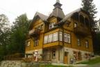 Piękny obiekt hotelowy w Szklarska Poręba. Po kapitalnej renowacji. Dochodowy.