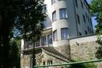 Krynica-Zdrój pensjonat zamek, przedwojenny, jedyny w swoim rodzaju, atrakcyjna cena