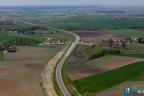 Kopytkowo - węzeł autostrady A1