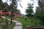 Ośrodek Wypoczynkowy nad jeziorem Centrum Polski