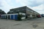 Hala magazynowo - produkcyjna do wynajęcia w Katowicach