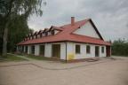Atrakcyjny ośrodek wypoczynkowy k/ Olsztyna