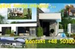 16 ha nieruchomość pod budowę osiedla k/Poznania