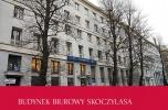 2 budynki biurowe - Warszawa, Praga Północ