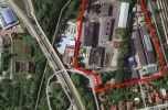 3,8 ha Bielsko Biała naprzeciwko centrum handlowe Sarni Stok
