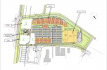 4000 m2 na terenie parku handlowego