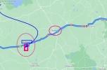5,77 ha inwestycyjne z planem, przy DW 6, 80 km od Gdyni na Szczecin