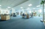 750 m2 powierzchnia biurowa Częstochowa, bezpośrednio