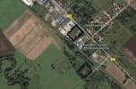 Atrakcyjna działka w Białogardzie przy drodze 163