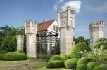 Atrakcyjna nieruchomości pałacowo - folwarczno - parkowa