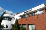 Atrakcyjny budynek biurowy w Wilanowie