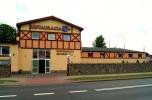 Atrakcyjny kompleks hotelowo - gastronomiczny Ostróda hotel, restauracja, działka nad jeziorem