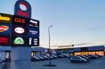 Atrakcyjny lokal handlowo-usługowy w działającym centrum handlowym Puck - Rondo
