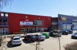 Atrakcyjny lokal handlowy Władysławowo