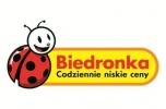 Biedronka, centralna Polska, yield - 9,38 %