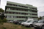 Biurowiec w Skierniewicach