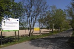 Błonie-Cholewy, działki pod 30 budynków jednorodzinnych o pow. 1000m2, gaz, woda, prąd, droga asfalt