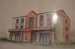 Budynek 330m2 + działka 11000 m2, usługowo-mieszkalny