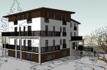 Budynek 740m2 w stanie surowym na działce 3600m2 pod dom seniora w Żarkach letnisko na Jurze