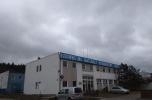 Budynek 900 m2, biura, hala, magazyn, przy DK6