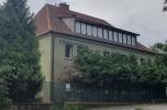 Budynek biurowo-magazynowy w Szczecinie