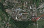 Budynek biurowo-usługowy, Jastrzębie - Zdrój
