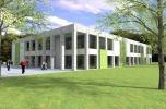 Budynek biurowo-usługowy ul. Solidarności 26