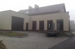 Budynek biurowo-warsztatowy