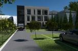 Budynek biurowy, do rewitalizacji