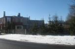 Budynek biurowy w Szprotawie na mieszkania lub inne cele