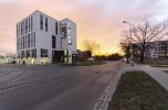 Budynek biurowy, Wrocław