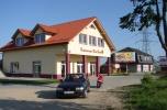 Budynek gastronomiczny -wyposażony