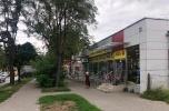 Budynek handlowo-usługowy, Nowogard