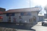 Budynek handlowy Pepco Ziębice
