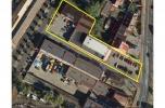 Budynek handlowy w trakcie komercjalizacji. Zakładana stopa zwrotu 10%.