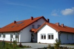 Budynek komercyjny - okolice Olsztyna