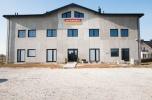 Budynek komercyjny * usługowo-mieszkalny * okolice strefy przemysłowej * blisko zjazdu A4 - Legnica