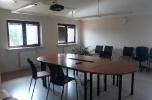 Budynek magazynowo-biurowy, pow. 1109,40m2