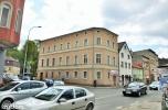 Budynek mieszkalno-usługowy - centrum miasta - po częściowym remoncie - pod wynajem - Inwestycja