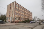 Budynek pod biurowiec lub hotel pracowniczy - Gniezno