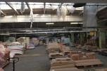 Budynek przemysłowo / magazynowy / logistyczny