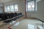 Budynek szkleniowo-biurowy 650m2