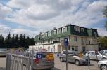 Budynek Szkoły (wynajęty Gminie), 500metrów od granic adm Warszawy, 1km od ul. Puławskiej