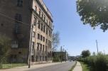 Budynek usługowy - Będzin